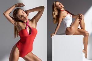 Mission Swim - nowa marka kostiumów kąpielowych Ewy Chodakowskiej