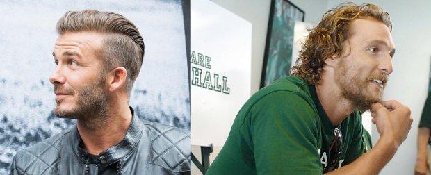 Najmodniejsze męskie fryzury na lato 2015