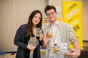 Konkurs dla młodych naukowców i innowatorów