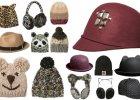HIT: czapki i kapelusze C&A