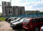 Mieszka�cy oburzeni: postawili bloki, o reszcie zapomnieli