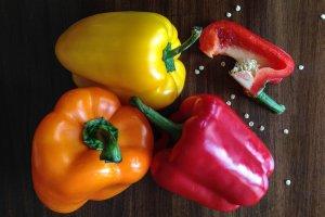 Jak gotowanie zmienia warzywa