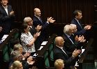 Sejm przyjął uchwałę w sprawie Wołynia ze stwierdzeniem o ludobójstwie
