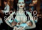 Orgia, a mo�e bycie matk�? Je�li czego� chcesz, po�wi�� si� temu! Rewelacyjna kampania s�ynnej si�owni
