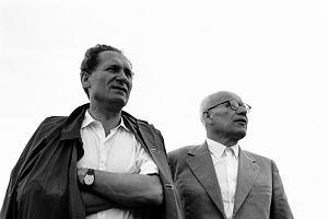 Józef Tejchma: W marcu 1968 r. Gomułka uwolnił antysemickie demony