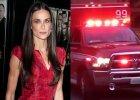 W basenie Demi Moore znaleziono martwego mężczyznę. Wydała oświadczenie: Jestem w absolutnym szoku