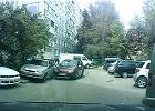 Dwie dziewczyny i Dacia Sandero | Wideo