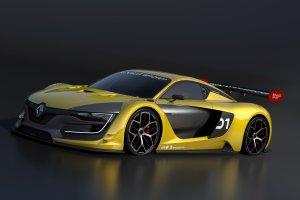 Renault Sport R.S. 01 | Imponuj�cy design i wysokie osi�gi