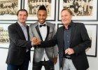Bundesliga. Aubameyang przed�u�y� kontrakt z Borussi�