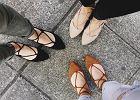 Baleriny: niezastąpione obuwie na wiosnę [Przegląd]