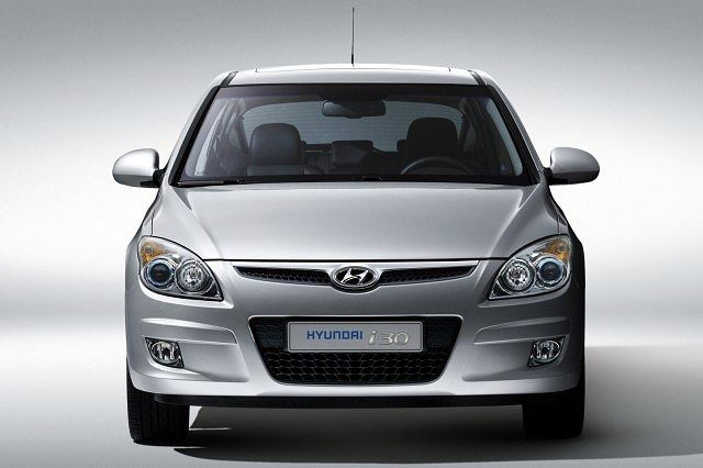 Hyundai I30 2007 2012 Opinie Motopl