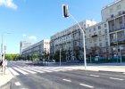 Plan na centrum miasta: place i ulice dla ludzi