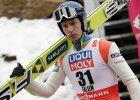 Skoki narciarskie. Finowie z Ahonenem i Ollim do Klingenthal