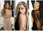 Wielkie przyjęcie Vanity Fair! Kreacje gwiazd ciekawsze niż na Oscarach? Pojawiły się Beyonce, Miley Cyrus, Diane Kruger i inne gwiazdy [BARDZO DUŻO ZDJĘĆ]