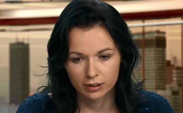 Katarzyna Adamiak-Sroczyńska - rzeczniczka prezydenta Andrzeja Dudy