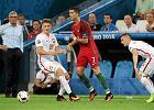 Portugalska gospodarka zarobiła 600 mln euro dzięki triumfowi piłkarzy w Euro 2016
