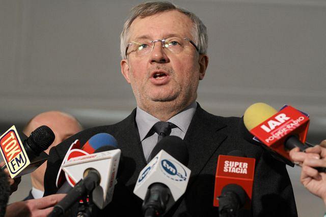 Marek Siwiec