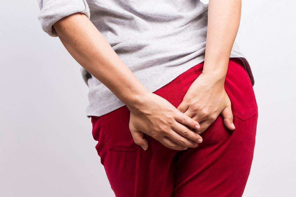 Skleroterapia pomoże w walce z hemoroidami