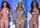 Najpiękniejsze kobiety świata w bikini. Aż zapiera dech w piersiach!