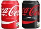 Coca-Cola wprowadza w Europie nowe puszki. Wszystkie maj� wygl�da� tak samo. Ale nie w Polsce
