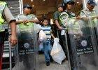 Prezydent Wenezueli nakaza� obni�ki. W�a�ciciele sklep�w blisko bankructwa