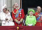 Elżbieta II. Królewska krew to zimna krew