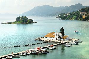 Wyspy greckie. Wyspy Jo�skie