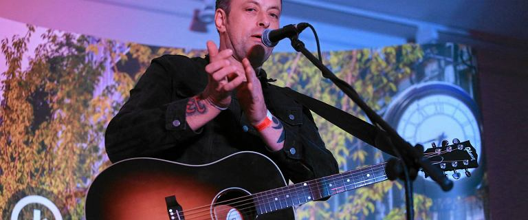 Songwriter Łódź Festiwal. Koncert Tymona Tymańskiego [ZDJĘCIA]
