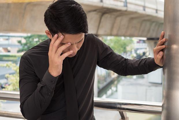 Jakie są przyczyny zawrotów głowy?