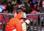 Dzieci p�ac� za chi�ski cud gospodarczy