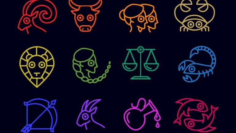Jaki jest tw�j prawdziwy znak zodiaku? Uwaga: dok�adny i przenikliwy psychotest