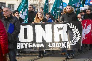 """Po ONRze kolejna """"boj�wka"""" patroluje Piotrkowsk�"""