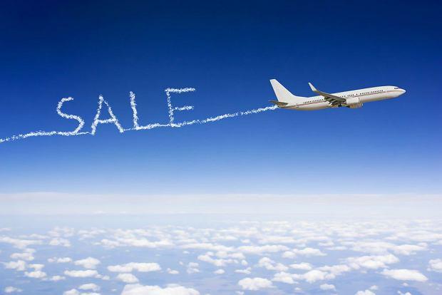 Jesienno-zimowe promocje lotnicze. Czego mo�emy si� spodziewa�? [TANIE LATANIE]