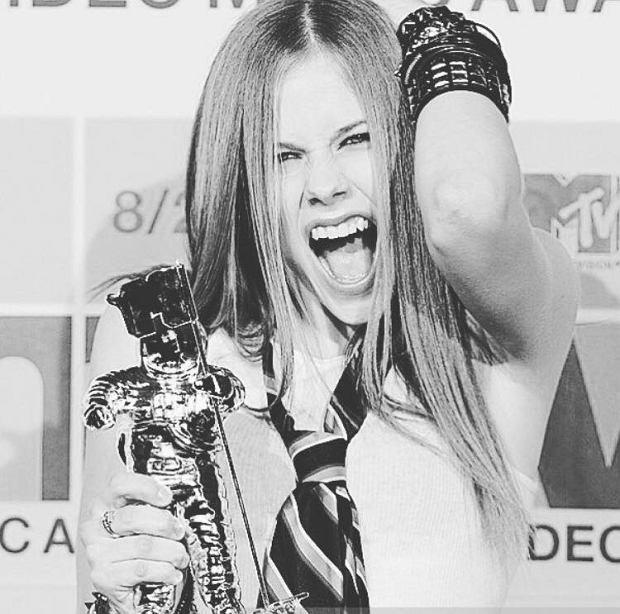 Avril Lavigne nie żyje?