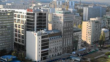 Warszawa żydowska. Ulica Zielna wchodziła w skład dzielnicy żydowskiej