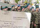 Warszawscy żołnierze już wiedzą, jaką telewizję mają oglądać. Dostali oficjalne pismo od generała