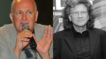 Jacek Cygan, Zbigniew Wodecki