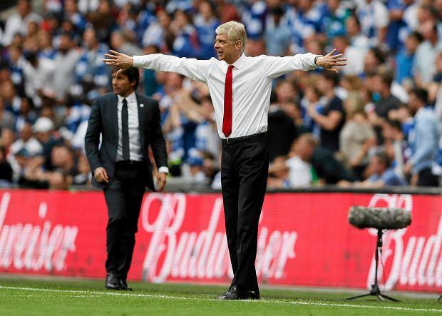 Zdjęcie numer 1 w galerii - Premier League. Arsenal i Chelsea latem zmienią trenerów?