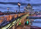 S� nie tylko pi�kne, s� przede wszystkim �wi�te. Wiele z nich stanowi najcenniejsze zabytki kultury, kt�re widniej� na presti�owych listach UNESCO. Miejsca �wi�te na �wiecie. // Sob�r Chrystusa Zbawiciela. Najwi�ksza cerkiew prawos�awna na �wiecie, mo�na j� podziwia� w Moskwie. W latach trzydziestych XX wieku zosta�a wysadzona w powietrze, jej odbudow� zainicjowano w 1990 roku.