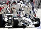 Najpiękniejszy dzień w życiu Roberta Kubicy zepsuty przez szefów BMW Sauber. Teraz można o tym pomarzyć