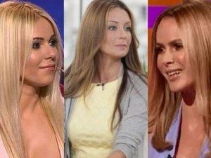 Gwiazdy w TV