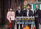 LiveBox Sessions wraca na antenę studenckiego Radia LUZ