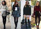 Spódnice idealne na zimę - przegląd najładniejszych modeli