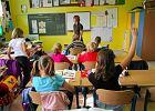 Ile Polak siedzi w szkole i co z tego ma