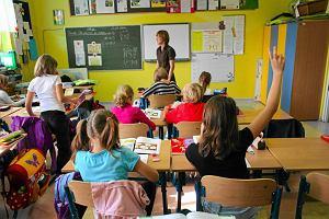 Minister Szumilas wyja�nia, co rz�d zrobi w przedszkolach i szko�ach [PLANY]