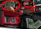 Hakerzy są w stanie zdalnie okraść bankomat