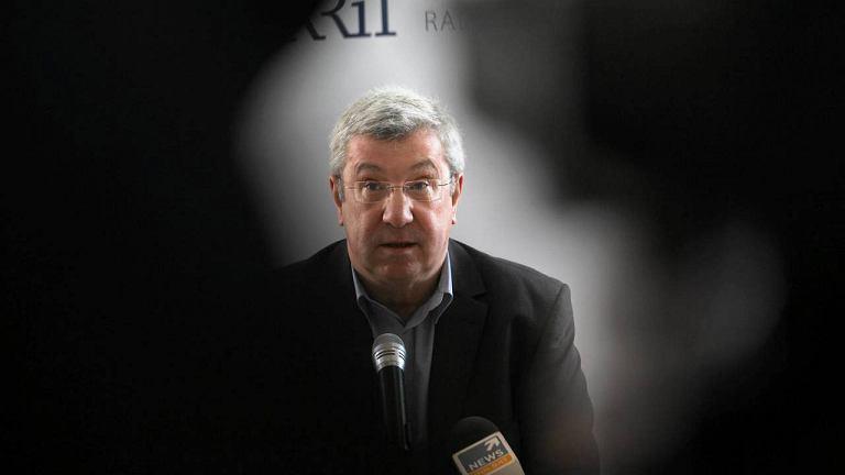 Jan Dworak, przewodniczący KRRiT