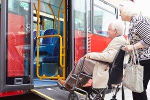 Grupa inwalidzka ulgi