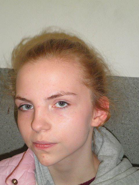 Policja poszukuje 15-letniej Sylwii Wrzosek, która zaginęła w niedzielę