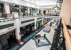 11.03.2018, Centrum Handlowe Arkadia w Warszawie podczas pierwszej niedzieli bez handlu.
